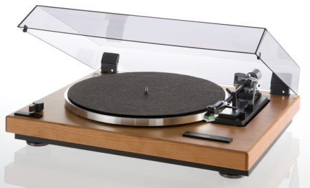 Vinyl Turntable: Different technical characteristics for different uses